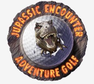 Jurassic Encounter Adventure Golf promo codes
