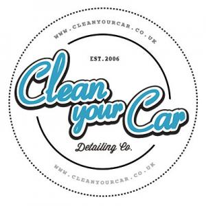 Clean Your Car promo codes