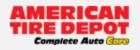 American Tire Depot promo code