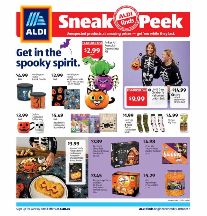 Aldi weekly ad for 18/01/2021-24/01/2021