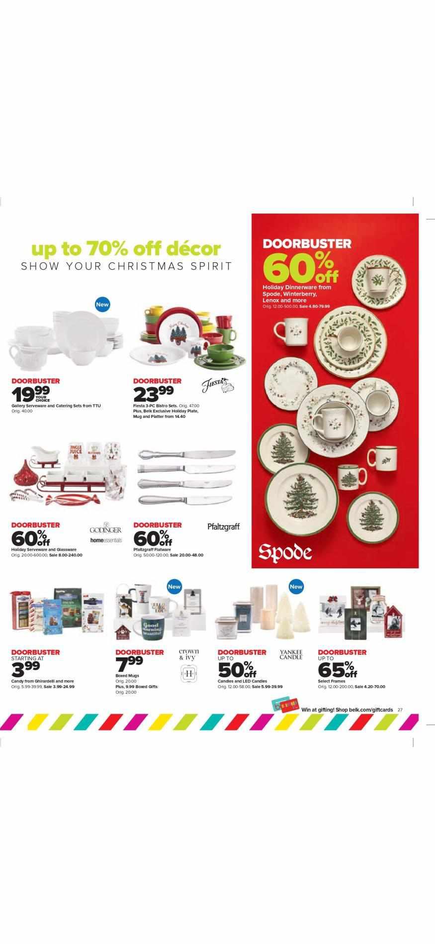 Belk weekly ad for 20/09/2021-26/09/2021