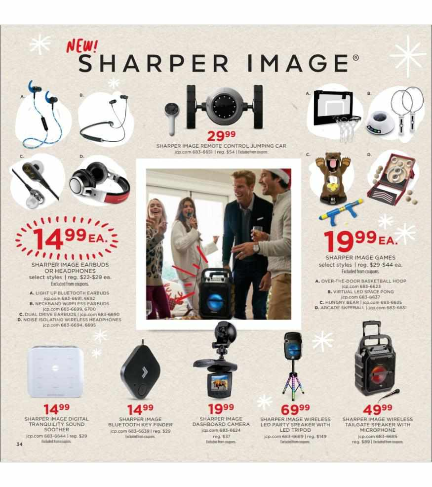 JCPenney weekly ad for 18/10/2021-24/10/2021