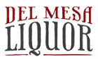 Del Mesa Liquor free shipping coupons