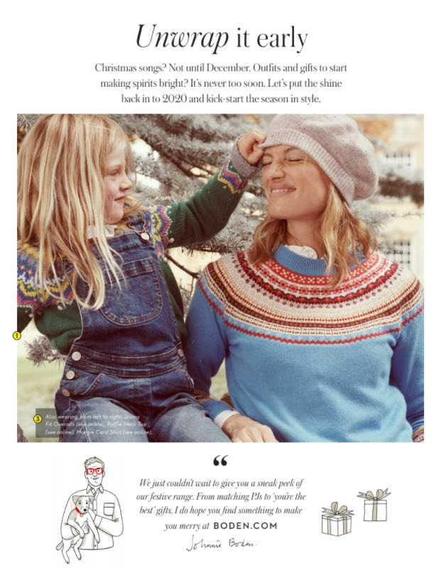 Boden weekly ad for 20/09/2021-26/09/2021