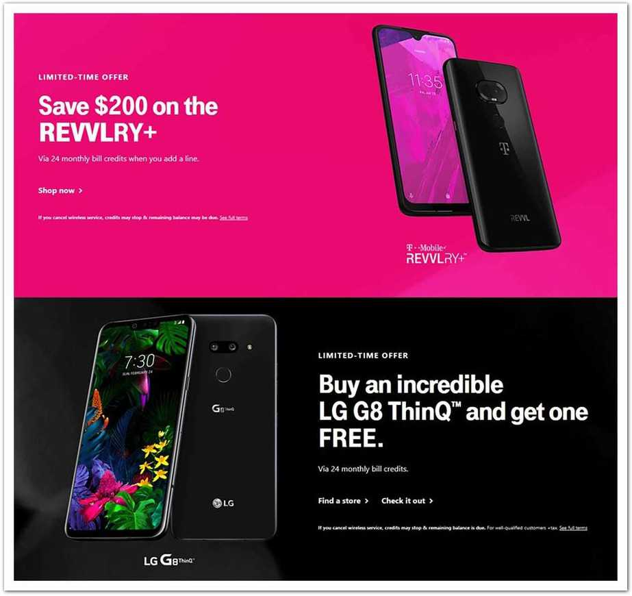 T Mobile Black Friday Ads , Weekly Ads & Flyers For 2021