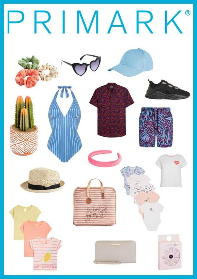 Primark weekly ad for 20/09/2021-26/09/2021