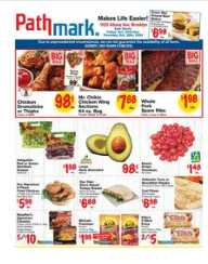 Pathmark weekly ad for 13/09/2021-19/09/2021