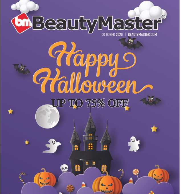 Beauty Master weekly ad for 20/09/2021-26/09/2021
