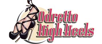 Odretto High Heels Gutschein