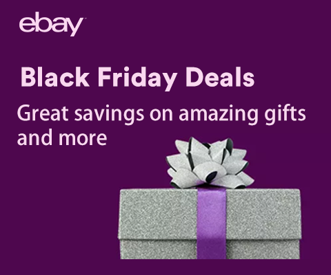 eBay Black Friday Deals 2020