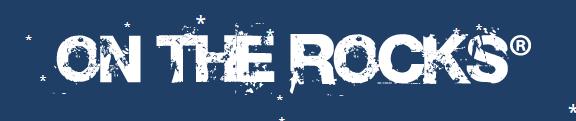 Code Promo On The Rocks 30 De Reduction Payer Moins Janvier 2021
