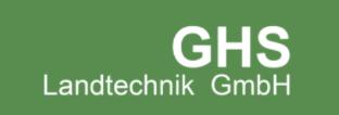 GHS Landtechnik promo codes
