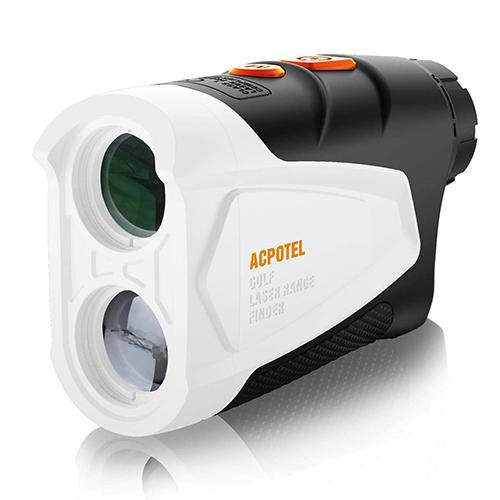 ACPOTEL Golf Rangefinder
