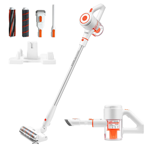 45% off ILIFE EASINE G80 Cordless Stick Vacuum Cleaner