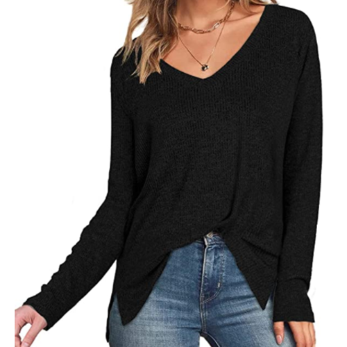SAMPEEL Long Sleeve Shirts - 50% OFF -Only $11.99