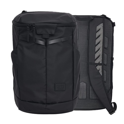 COTS Water Resistant Anti-Theft Laptop Daypack