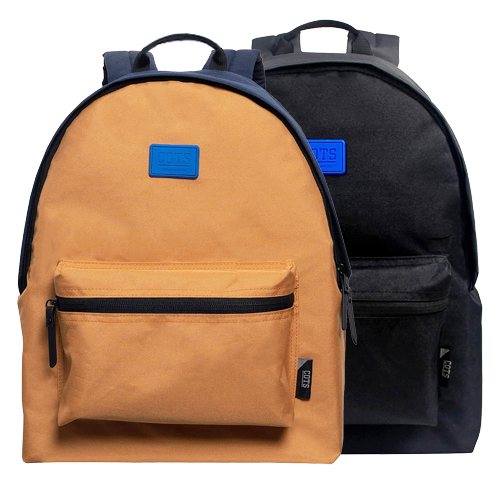 COTS Water-resistant Lightweight Casual Backpack for kid & teen