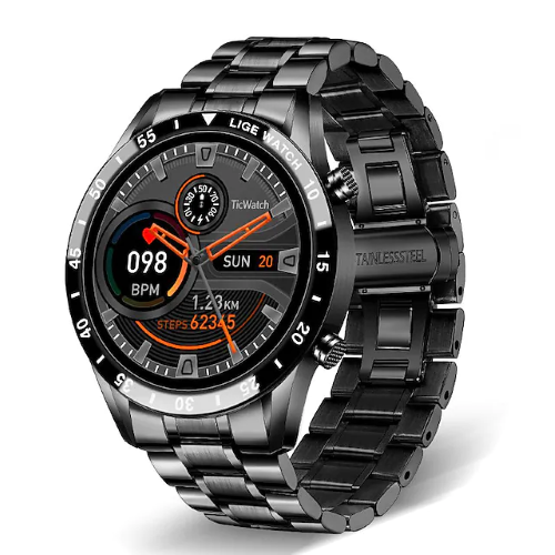 LIGE BW0189 Smartwatch Fitness Running Watch  $25.99+ free shipping    Code: YJBW