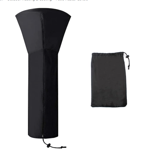 OULONGER Patio Heater Covers 40% off