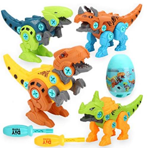 Dinosaur Toys 50% off