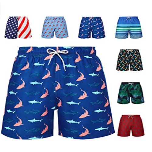 Mens swim trunks 50% OFF