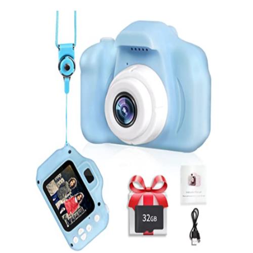 toys digital camera for kids 35% off