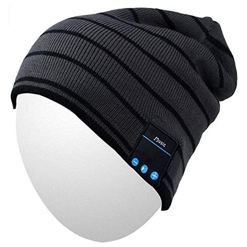 Qshell Bluetooth Beanie Hat 65% off