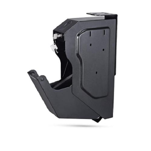$77.99 Gun Safe, Biometric Fingerprint & Emergency Key, Various Application 40% OFF