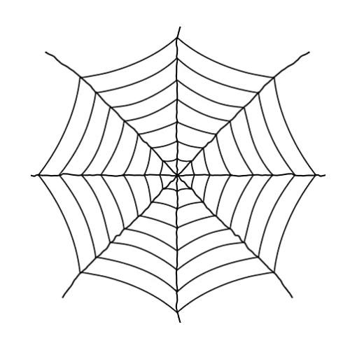 SHENG HONG Halloween Decorations Outdoor Indoor with 118 inch Halloween Spider Web Indoor Outdoor 60% off