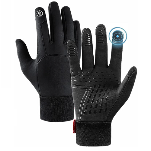 Winter Running Gloves 50% off