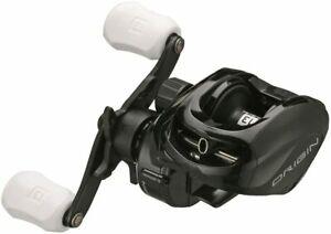 13 Fishing OA6.6-RH Origin A Baitcast Reel 6.6:1 Gear Ratio Right Hand Retrieve
