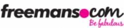 Freemans free shipping coupons