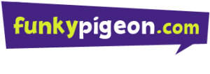 Funky Pigeon promo code