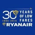 Ryanair promo code