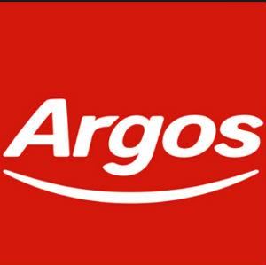 Argos nhs discount