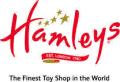 Hamleys promo code