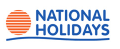 National Holidays Voucher
