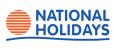 National Holidays free shipping coupons