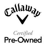 Callaway Golf Preowned promo code
