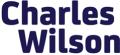 Charles Wilson Voucher Codes