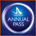 Merlin Annual Pass free shipping coupons