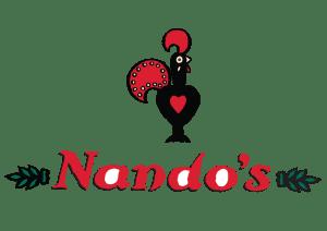 Nandos promo code