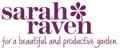 Sarah Raven free shipping coupons