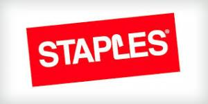Staples UK free shipping coupons