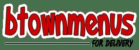 BtownMenus free shipping coupons