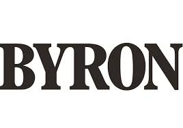 Byron promo code