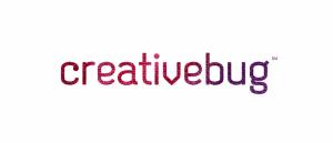 Creativebug promo code