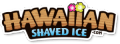 Hawaiian Shaved Ice Promo Codes