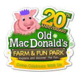 Old MacDonald's Farm Voucher