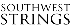 Southwest Strings free shipping coupons